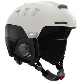 LIVALL RS 1 Casque, white